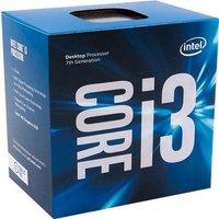 Intel Core i3-7320 Box (Socket 1151, 14nm, BX80677I37320)