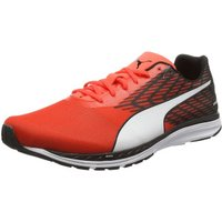 Puma Speed 100 R Ignite red blast/black/white