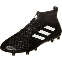 Adidas Ace 17.1 FG Primeknit core black/footwear white/night metallic