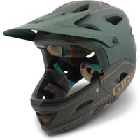 Giro Switchblade Mips Green