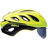 Bell Star Pro Shield yellow-black