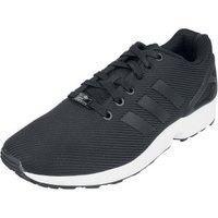 Adidas ZX Flux core black /core black /running white ftw