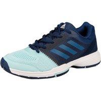 Adidas Barricade Club mystery blue/core blue/clear aqua