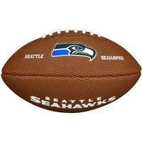 Wilson NFL Team Logo Mini Seattle Seahawks