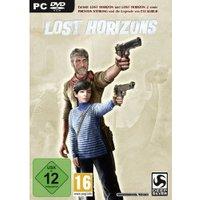 Lost Horizons (PC)