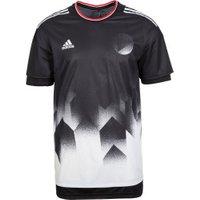 Adidas Tango Future Layered Jersey black/white