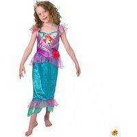 Rubie's Ariel Shimmer Dress   (3889219)