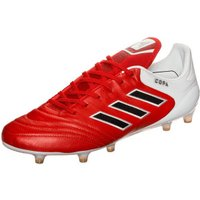 Adidas Copa 17.1 FG red/core black/footwear white