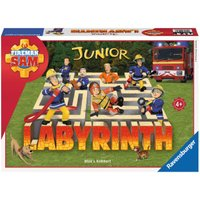 Ravensburger Fireman Sam Junior Labyrinth