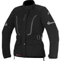 Alpinestars Stella Vence Drystar Jacket black
