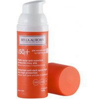 Bella Aurora Sunscreen Anti-dark Spots Protect-Adapt System SPF 50 (50 ml)