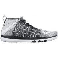 Nike Train Ultrafast Flyknit black/white