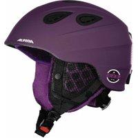 Alpina Grap 2.0 LE deep/violet