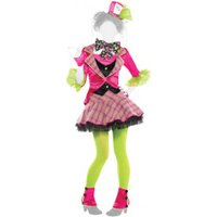 Amscan Mad Hatter Teens Costume