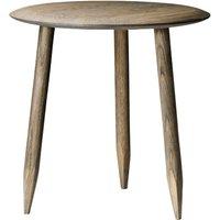 &Tradition Hoof Table SW1 Oak oiled