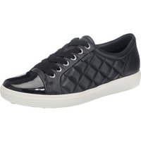 Ecco Soft 7 Wmn black