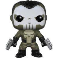 Funko Pop! Marvel:  Punisher (Nemesis) #118