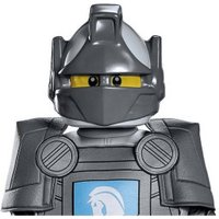 LEGO Nexo Knights - Mask Lance