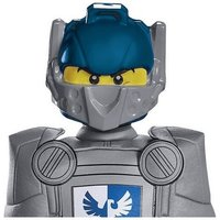 LEGO Nexo Knights - Mask Clay