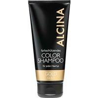 Alcina Color Shampoo – gold (200 ml)
