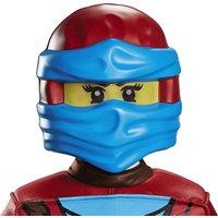 LEGO Ninjago - Mask Nya