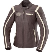 IXS Shawn  Lady Jacket brown