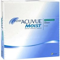 Johnson & Johnson 1 Day Acuvue Moist Multifocal -6.50 (90 pcs)