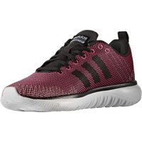 Adidas NEO Cloudfoam Super Flex W shock pink/core black/footwear white