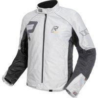 Rukka AirAll Jacket white/black