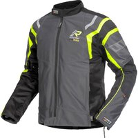 Rukka 4Air Jacket grey/yellow