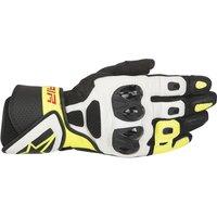 Alpinestars SP Air black/white/yellow