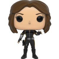 Funko Pop! Marvel: Agents Of S.H.I.E.L.D. - Agent Daisy Johnson #166