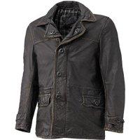 Held Retro Leather Coat Tribute brown