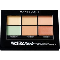 Maybelline Master Camo Concealer Light 01