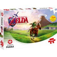 Winning-Moves The Legend Of Zelda - Ocarina Of Time