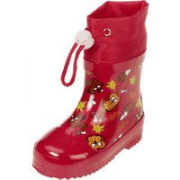 Playshoes 180390 red