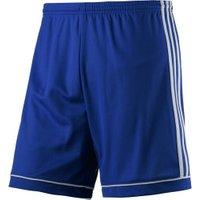 Adidas Squadra 17 Shorts Youth blue with Slip