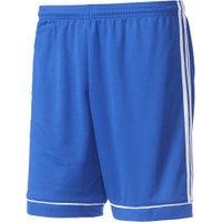 Adidas Squadra 17 Shorts blue