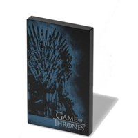 Tribe Powerbank Game of Thrones 4000 mAh -  Throne