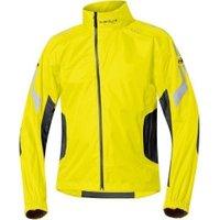 Held Wet Tour Rain Jacket yellow