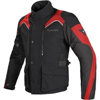 Dainese G. Tempest D-Dry Jacket black/black/red