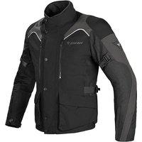 Dainese G. Tempest D-Dry Jacket black/black/dark grey