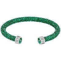 Swarovski Crystaldust light green S (5292919)