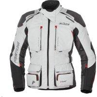 Büse Adv Pro STX Jacket light grey/red