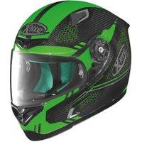 X-lite X-802RR Ultra Shiny Mesh green