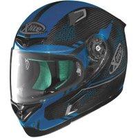 X-lite X-802RR Ultra Shiny Mesh blue