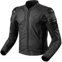 REV'IT! Akira Air Jacket black