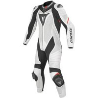 Dainese Laguna Seca Evo Lady 1pc white/black
