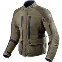 REV'IT! Sand Urban Jacket green