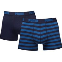 Puma Stripe 1515 Boxer shorts blue